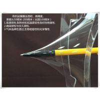 有机硅PDMS薄膜高透气防水柔软弹性薄膜
