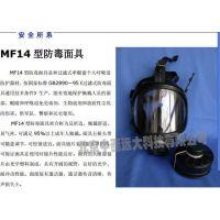 中西dyp 防毒面具 型号:UU99-MF14库号:M19506