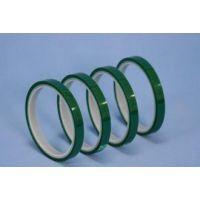 (2)PET绿色高温胶带 绿硅胶带
