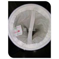 清泽蓝现货供应 QZL-油除杂质过滤器专用涤纶拦截杂质滤袋 质优价廉