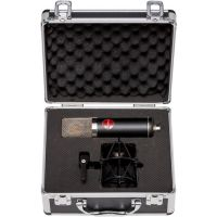 Mojave Audio MA-50 心形指向电容录音麦克风