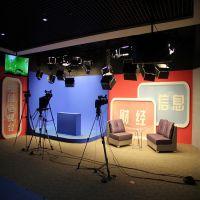 校园电视台多样化的设备供应安装培训,天创华视校园电视台搭建技术支持