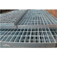 深圳平台钢格板 不锈钢钢格板 热镀锌扁钢格栅