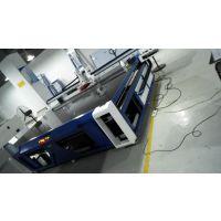 南京小型加工项目ABS材料梳子后盖UV平板打印机 恒诚伟业1510