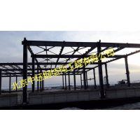 北京钢结构工程设计、施工(品牌:中珏钢构)