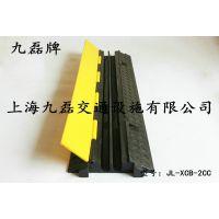 橡胶过线槽生产厂家_橡胶过线槽规格型号_橡胶过线槽批发价格_二槽橡胶过线槽