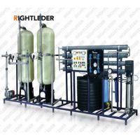 低价供应小型50t/h小区直饮水设备