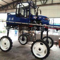 新款大型农业植保机械 志成牌700L高地隙喷雾器 农用玉米杀虫喷药车高效省药