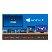 Microsoft Win 10 IOT Ent CBB 匹配CPU 的正版系统