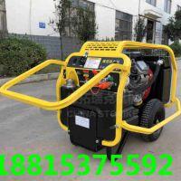 单回路液压动力站多少钱 汽油动力透水混凝土摊铺机