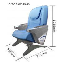 翊山共享联排椅机场用*公共区域联排共享按摩椅*微信扫码共享联排椅