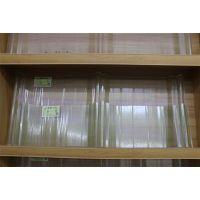 透明瓦生产厂家定制多厚度玻璃钢采光板FRP透明玻纤采光瓦