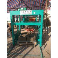 供应唐山地区全套砖机设备天津砖机厂家