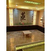 河南省周口市设计汗蒸房公司