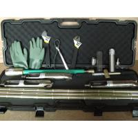 DJ-TQ0202基本土壤取样套件(不锈钢)