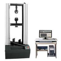 热镀锌带钢拉断力检测延伸率数据物理性能试验机