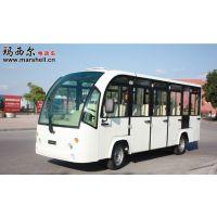 贵州贵阳重庆玛西尔供应DN-14F-3A封闭式电动观光车厂家