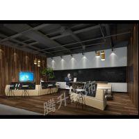 腾升装饰为您详述:办公室装修设计应该把握好哪些方向?