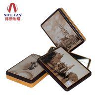 马口铁盒低价供应广州博新铁盒优质定制