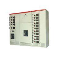 北京共鸿GCS 开关柜超值开关柜 应急电力配电箱柜 安全可靠