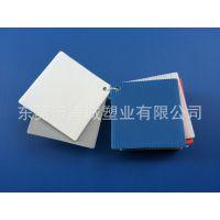 生产 PP中空板 新品塑料空心板 防静电黑色中空板 可定制各种规格