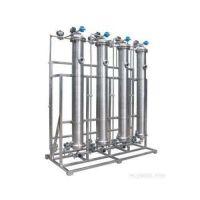 亿德利供应优质200L~2000L不锈钢大孔树脂吸附机组(树脂柱)