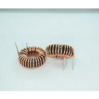 铁硅铝磁环电感 ET063-125 1UH~100规格型号齐全可根据捷森制作