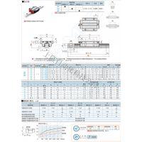 珠海滚珠直线导轨厂家介绍使用直线导轨的注意事项
