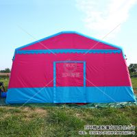 WHJC五环精诚大型PVC气柱充气帐篷房事宴婚宴酒席红白喜事帐篷户外婚庆充气大棚