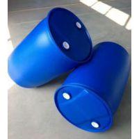 200L蓝色塑料桶化工桶厂家直销,耐腐蚀耐用环保