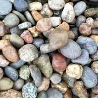 博淼大量供应天然鹅卵石、景观、机制 水处理鹅卵石、
