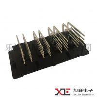供应优质汽车连接器/插件/护套/端子DJ7321-3.5-10AW国产现货