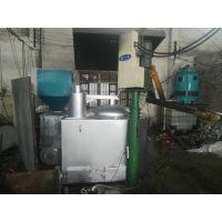江门350公斤生物颗粒炉设备/旭丰400公斤熔铝炉出租