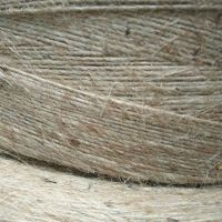 瑞祥 黄麻纱线地毯麻纱精品黄麻纱线厂家直销可定制