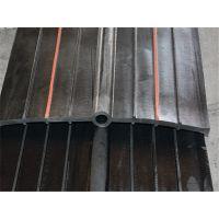 橡胶止水带的分类 材料性能