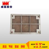 河南威猛 金属丝编织网筛板 优质筛板 开孔率高