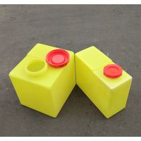 供应30升加药箱 搅拌桶 化工储罐 PE塑料桶耐酸碱腐蚀潍坊直销