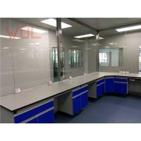 WOL专业承接洁净室规划设计装修