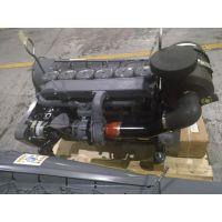 北京北内F6L913型号 六缸发电型风冷柴油机 60千瓦 1800转