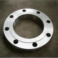 威思凡低价(厂家直销)304不锈钢锻压标准法兰DN50