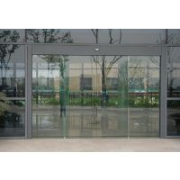 顺德自动玻璃门安装,多玛感应门电机价格18027235186