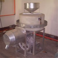 小型电动面粉机 五谷杂粮磨面机 家用小型磨面机