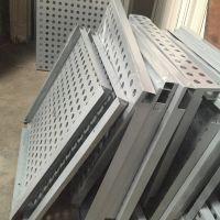 广汽传祺4s店门头外墙装饰冲孔板,银灰色冲孔镀锌钢板价格