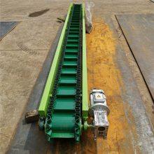 移动散粮输送机 润丰 订做带宽850皮带机厂家 加固皮带机