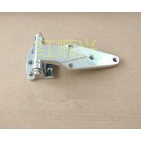 红顺兴冷库门锁冻柜铰链厨具门拉手 机械设备6寸凸门合页HH-160-3