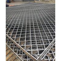 热镀锌钢格板丨热镀锌格栅板丨点击立即订制...