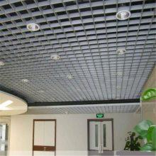 广东德普龙优质三角形铝合金格栅天花吊顶系统价格合理