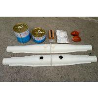 15KV玻璃钢防水埋地电缆中间头防爆保护盒现货供应 3x240