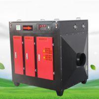 光氧催化废气净化器