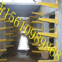 久瑞供应大量玻璃钢电缆托架 电缆桥架托臂 强度高、阻燃